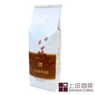 【上田/川雲/瑪尼咖啡館】上田 即溶二合一咖啡(600g 袋)