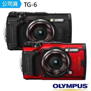 【OLYMPUS】TG-6 防水 潛水 相機(TG6 元佑公司貨)