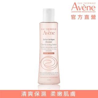 【Avene 雅漾官方直營】活泉柔潤保濕化妝水 200ml