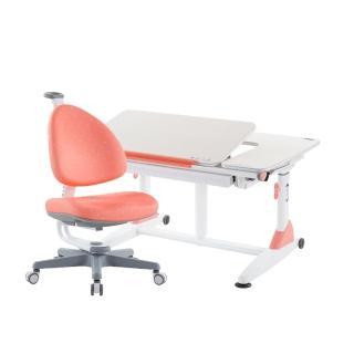 【大將作】G6+XS成長書桌椅-BABO椅(兒童成長書桌椅組)