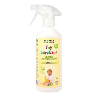 【Bentley Organic】玩具抗菌清潔噴霧 500ml(英國有機認證)