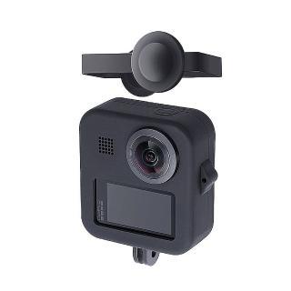 【LOTUS】GOPRO MAX 矽膠套 鏡頭保護套 副廠(GOPRO MAX)