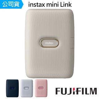 【FUJIFILM 富士】instax mini Link 馬上看機器--公司貨(底片+邊貼)