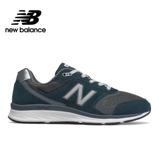 【NEW BALANCE】走路鞋_男鞋_深藍_MW880NY4-4E楦