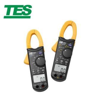 【TES 泰仕】鉤錶 TES-3900 AC1000A(鉤錶)