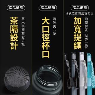 【Upstyle】美國進口Tritan材質 運動水壺-1000mL(進口健身水壺 環保水壺 耐摔瓶 BPA FREE)