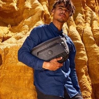【ALPAKA】Bravo Sling 最完美的隨身包 可容納11吋平板(2020最新眾籌升級版)