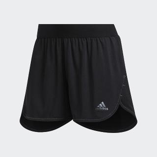 【adidas官方旗艦館】HEAT.RDY 運動短褲 女(FM4719)