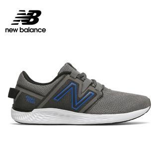 【NEW BALANCE】緩震慢跑運動鞋_男鞋_灰色_MVRCRNG1-D楦