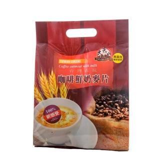【TGC大尖山】台灣古坑咖啡鮮奶麥片(30公克*12入)