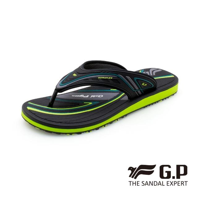 【G.P】男/女款經典舒適拖鞋系列(共7款 任選)