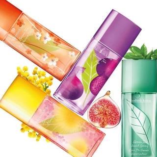 【Elizabeth Arden 伊麗莎白雅頓】綠茶噴式香水50ml