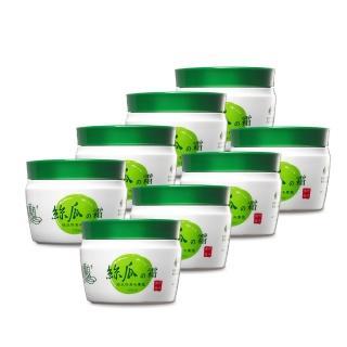 【廣源良】絲瓜保濕活膚霜8入組(100ml*8)