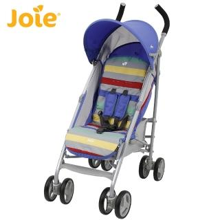 【JOIE】彩虹輕便傘車(福利品)