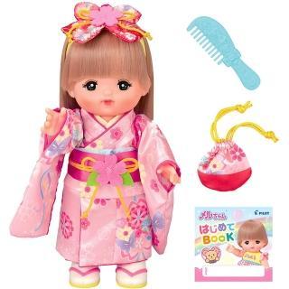 【PILOT TOY】小美樂娃娃配件 小美樂和服組(女孩 家家酒)