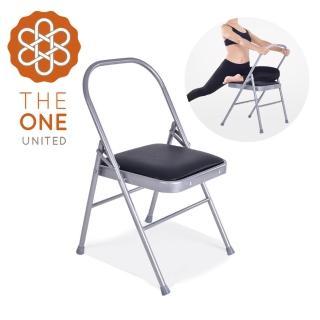 【The One】MIT艾楊格輔助瑜珈椅(黑色)