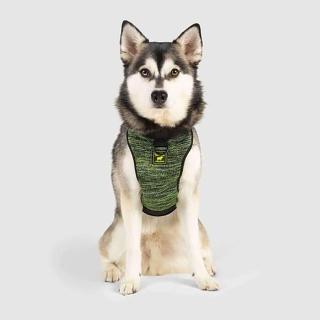 【CANADA POOCH】安全第一胸背帶-L(胸背帶/寵物配件/Everything Harness L)