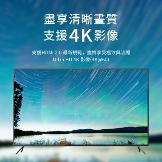 【-PX大通】UH-419ARC HDMI四進一出/4進1出切換器 螢幕切換 居家防疫上班辦公上課 電競(4K@60)