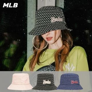 【MLB】MONOGRAM老花系列漁夫帽