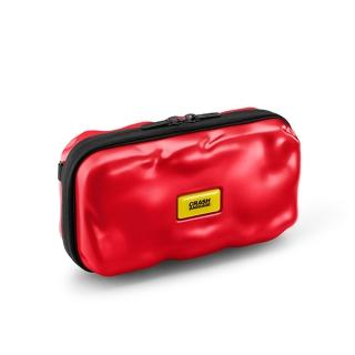 【Crash Baggage】Mini Icon 隨身包(紅)