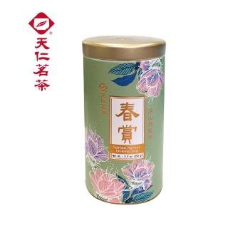 【天仁茗茶】天仁春賞150g