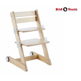 【大將作】QMOMO 兒童成長餐椅(單椅)