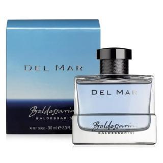 【Baldessarini 巴爾德賽里尼】DEL MAR 航海家男性淡香水 90ml(平輸正品)