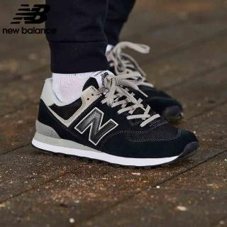 【NEW BALANCE】復古休閒鞋_男鞋/女鞋_黑色_ML574EGK-D楦