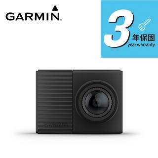 【GARMIN】Dash Cam Tandem 車內車外雙鏡頭行車紀錄器