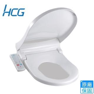 【HCG 和成】暖烘型免治沖洗馬桶座(AF870WL)