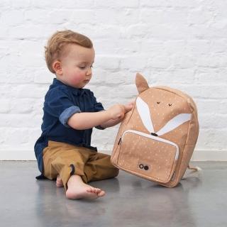 【比利時 Trixie】動物造型背包-9款可選