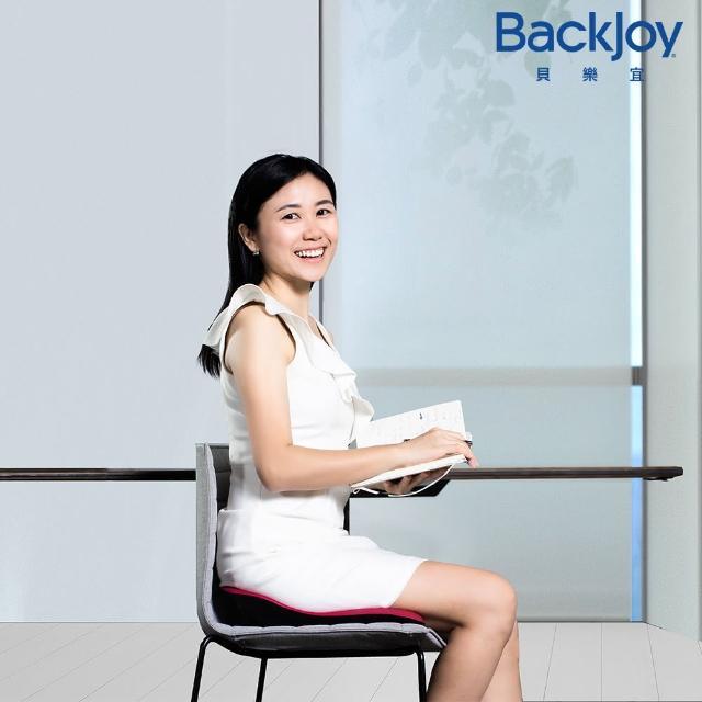 【BackJoy