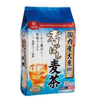【日本】白麥麥茶包416g(香濃茶包無添加-暖暖喝最讚)