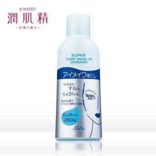 【KOSE 潤肌精】潤肌精 水潤眼唇卸粧露 250ml