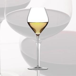 【WINEX/HTT】蘇菲亞 白酒 手工酒杯 380ml(手工杯)