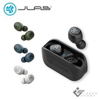 【JLab】GO