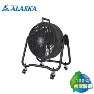【ALASKA 阿拉斯加】ITA-14S 工業產業用增壓扇循環換氣扇(立式)