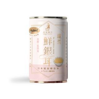 【光茵樂活】纖潤鮮銀耳(280公克x24入/箱)/