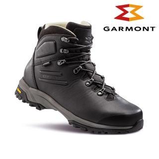 【GARMONT】男GoreTex中筒登山鞋Nevada Lite GTX 481055/211(防水透氣、黃金大底、登山健行)