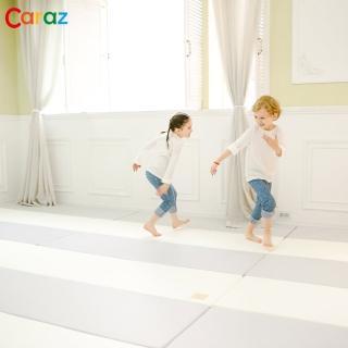 【Caraz】韓國寶寶遊戲地墊三色-Secret Wide 大(摺疊遊戲地墊)