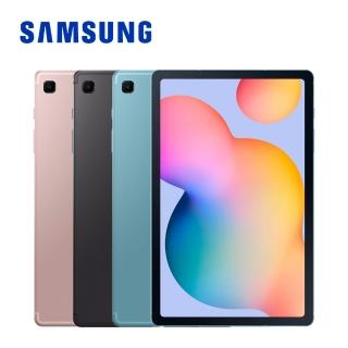 【SAMSUNG 三星】Galaxy Tab S6 Lite SM-P610 10.4 吋平板 WiFi(64GB)