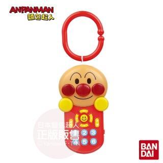 【ANPANMAN 麵包超人】寶寶好心情旋律遙控器