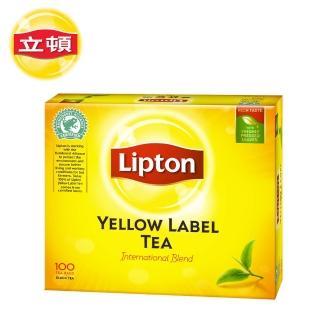 【立頓】黃牌精選紅茶 200G