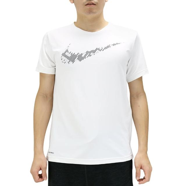 【NIKE 耐吉】AS M NK TOP SS HPR DRY GX2 男 短袖上衣 白(CJ4634100)