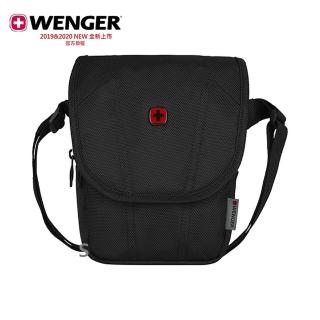 【WENGER 威戈】BC系列斜背包(610176)