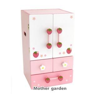 【Mother garden】冰箱-五門款 雙開DX