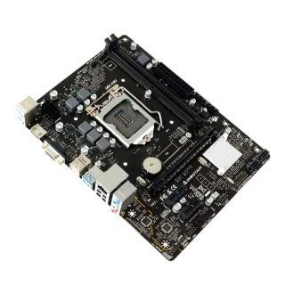 【BIOSTAR 映泰】映泰H310MHP主機板(Intel H310)