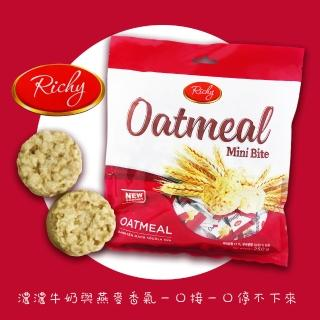 【Richy】迷你一口燕麥酥(250g)