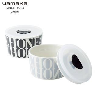 【yamaka】FAUCHON保鮮碗(2入組)