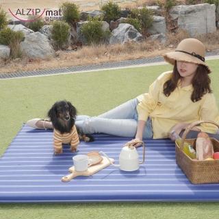 【ALZiPmat】韓國自動充氣多用墊
